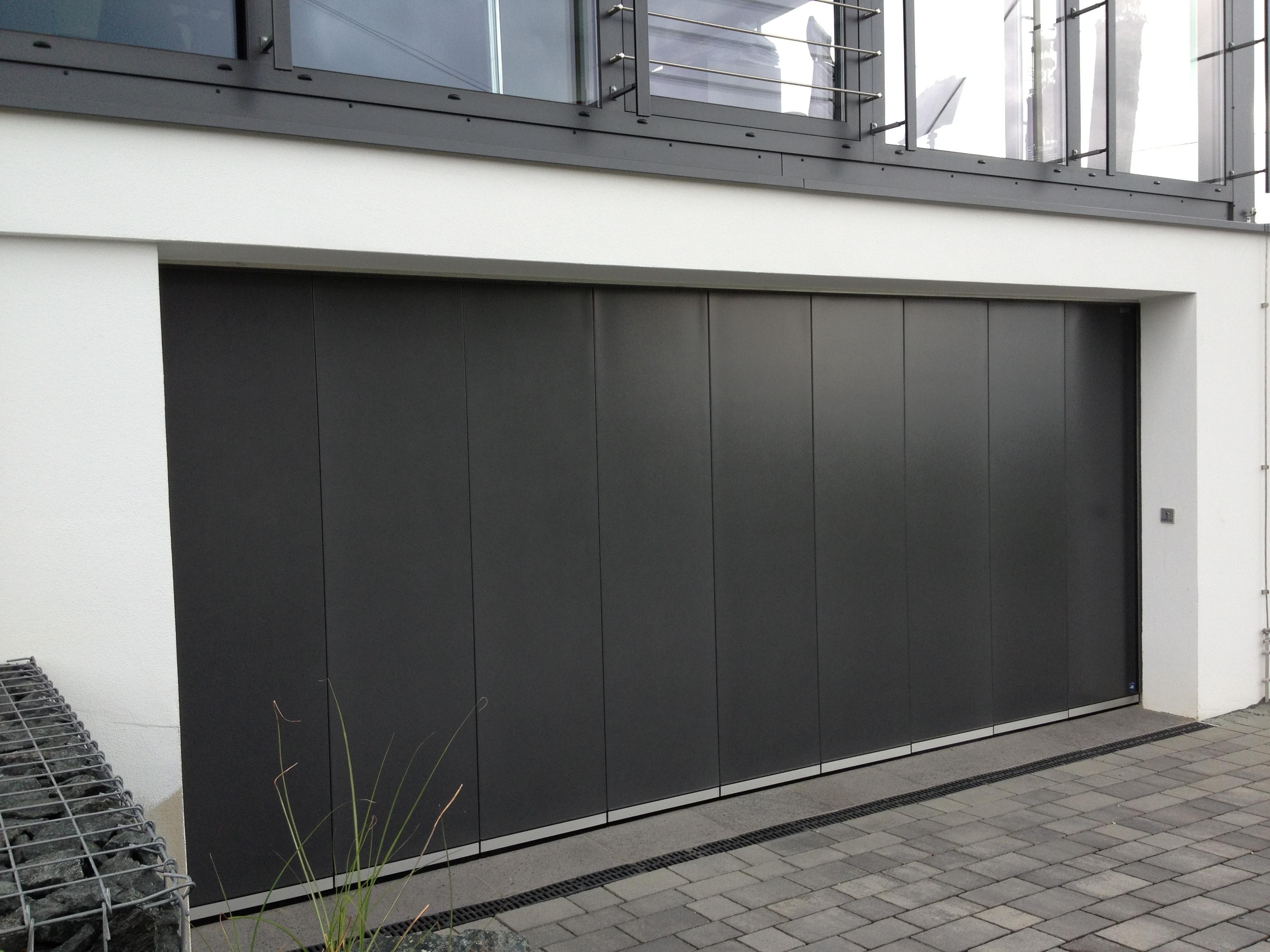 garagentor elektrisch fkh. Black Bedroom Furniture Sets. Home Design Ideas