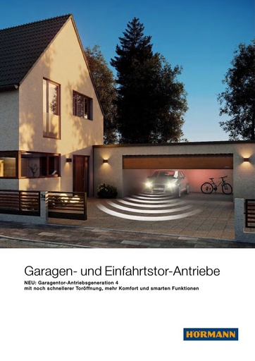 85945 Garagen Einfahrtstor Antriebe DE